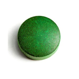 La spiruline flamant vert pour retrouver la vitalité !