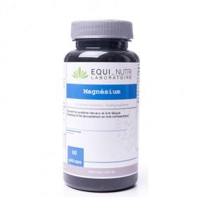 pidolate de magnesium contre le stress et la nervosité - equi-nutri